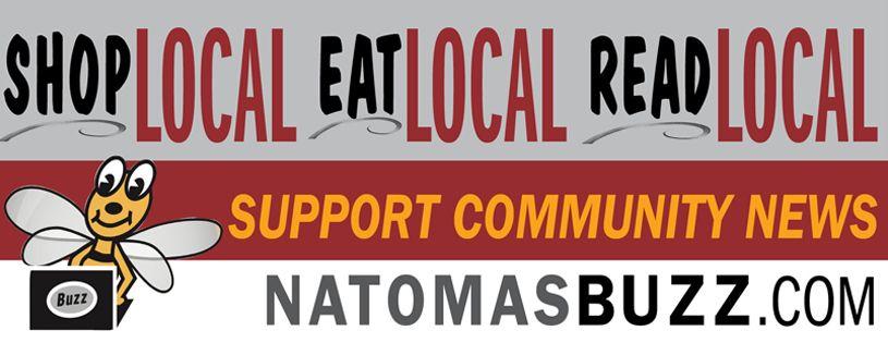 NatomasBuzz.com Bumper Sticker