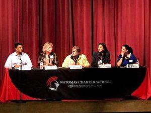 Five Candidates Vie for Natomas School Board