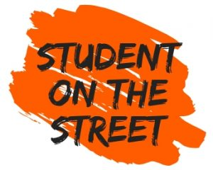 Student on the Street: Midterm Election Views