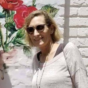 Farewell to Natomas Neighbor: Robynne Kay Rose