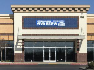Five Below Inc. to Open New Store in Natomas