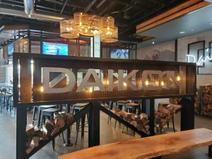 Daikon Korean BBQ & More Now Open for Dine-in