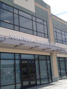 Seen in Natomas: New PACT Campus Takes Shape