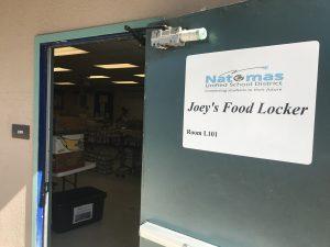 Joey's Food Locker Feeds Natomas Amid COVID-19