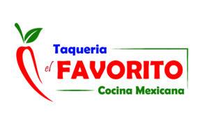Image of El Favorito Taqueria Cocina Mexicana logo