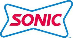 Image of Sonic logo.