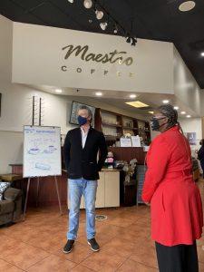 Maestro Coffee