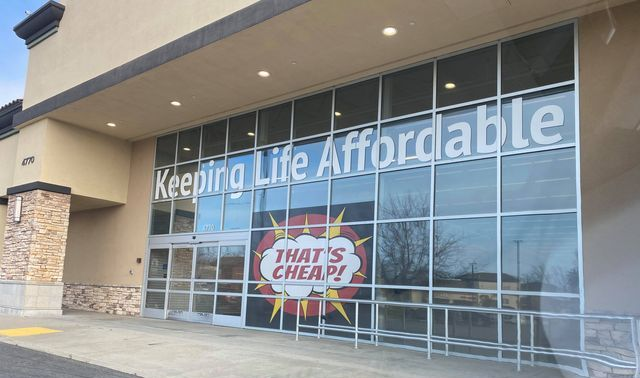 Keeping Life Affordable That's Cheap!