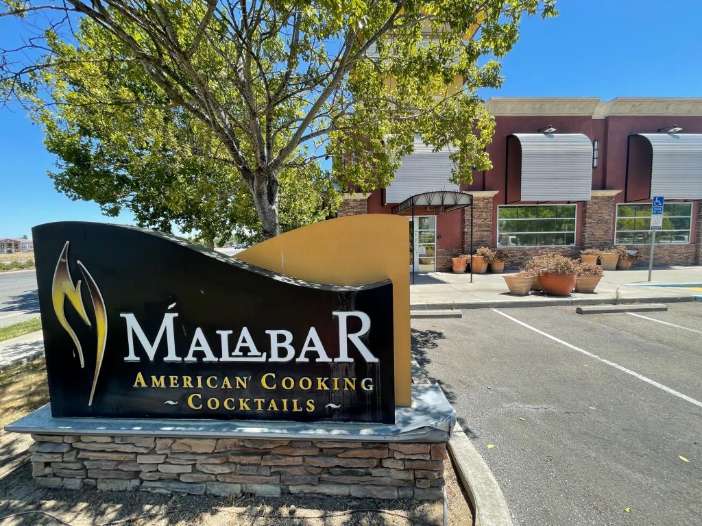 Malabar American Cooking Cocktails