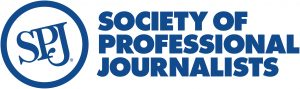 SPJ Society of Professional Journalists